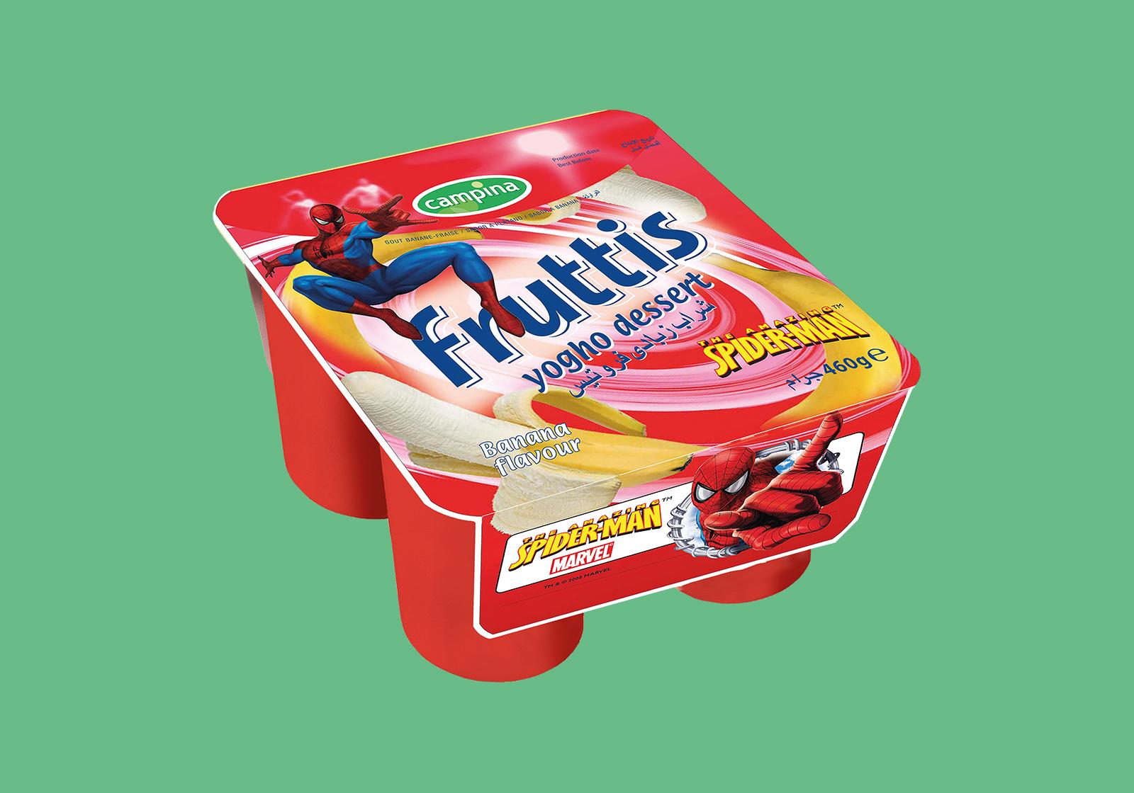 Fruttis design matters for Decor matters
